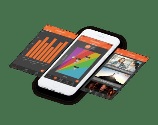 Beaconforce - et værktøj til real time feedback
